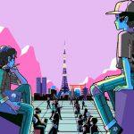 (日本語) 日本インディーゲームドキュメンタリー<BR>「Branching Paths」が7月29日に公開!