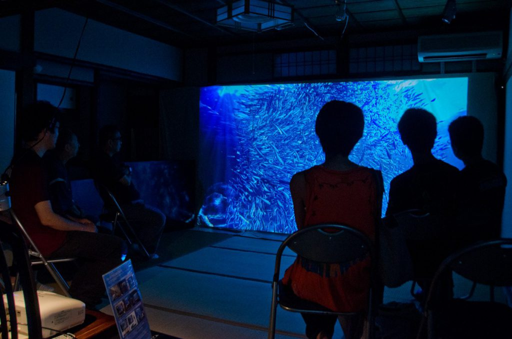 (日本語) 『海の旋律 AQUARYTHM』展 会期延長!