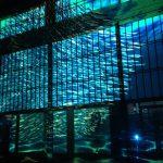 (日本語) Aquarythm x 和風プロジェクションマッピング!