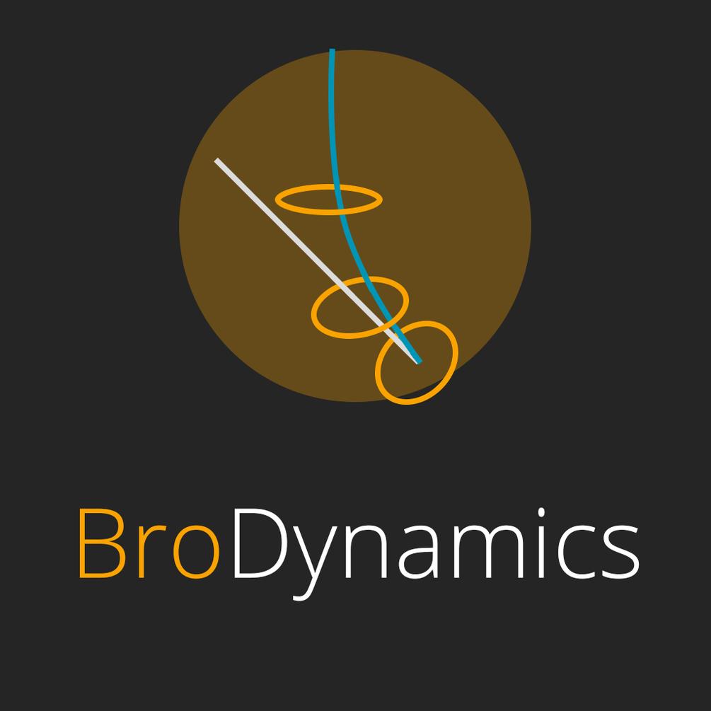 (日本語) BroDynamicsを検証してみた:part1